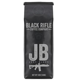 Black Rifle Coffee Co. BLACK RIFLE COFFEE CO  JUST BLACK COFFEE ROUNDS