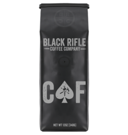 Black Rifle Coffee Co. BLACK RIFLE COFFEE CO  CAF BLEND