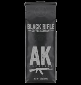 Black Rifle Coffee Co. Black Rifle Coffee AK-47 Espresso Blend Ground