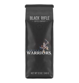 Black Rifle Coffee Co. BLACK RIFLE COFFEE CO LITTLE-WARRIORS-BLEND WHOLE BEAN