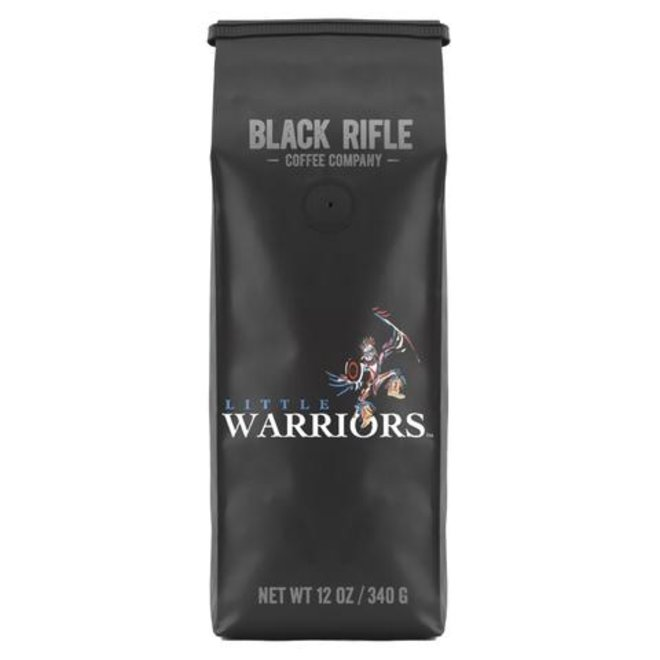 Black Rifle Coffee Co. Little Warriors Blend Ground