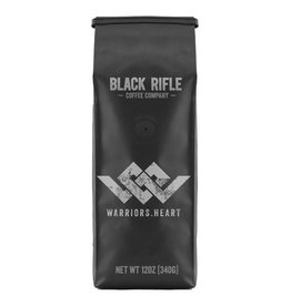 Black Rifle Coffee Co. BLACK RIFLE COFFEE CO  WARRIORS-HEART-BLEND