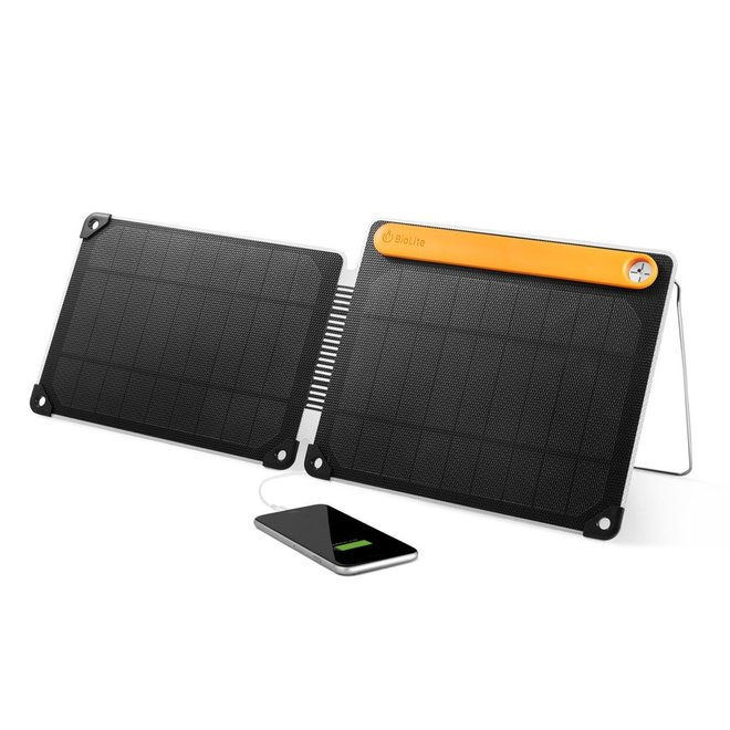 Biolite Solar Panel 10+