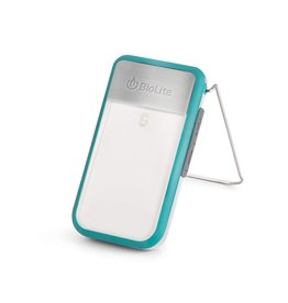 Biolite BIOLITE POWERLIGHT MINI - TEAL