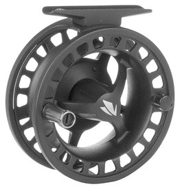 Sage Fly Fishing SAGE 2250 REEL 5-6 WT BLK/PLATINUM