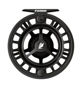 Sage Fly Fishing SAGE SPECTRUM 7/8 REEL BLACK