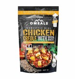Omeals Omeals Chicken Creole w/ Brown Rice