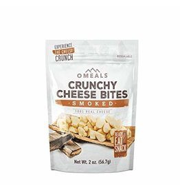 Omeals OMEALS SMOKED CHEESE BITES