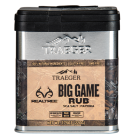 Traeger Traeger Big Game Rub