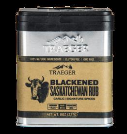Traeger Traeger Blackened Saskatchewan Rub