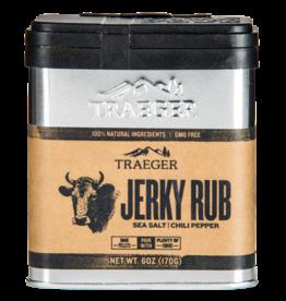 Traeger Traeger Jerky Rub