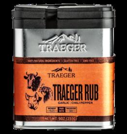 Traeger Traeger Rub Garlic Chili Pepper