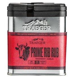 Traeger TRAEGER PRIME RIB RUB 262 GMS SPC173