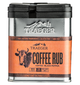 Traeger TRAEGER COFFEE RUB SPC172