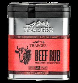 Traeger TRAEGER BEEF RUB SPC169