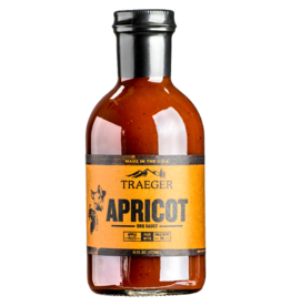 Traeger TRAEGER APRICOT BBQ SAUCE
