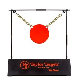 Taylor Targets Taylor Targets Pro Series Gong