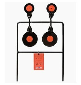 Taylor Targets Taylor Targets Double Rimfire Spinner