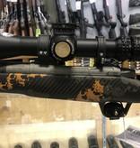 Gunwerks Gunwerks ClymR LR1000-6.5 PRC Carbon w/Nightforce ATACR 4-16x42