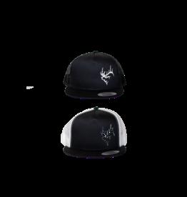 Corlane Apparel Corlane Flatbrim Snapback Hat