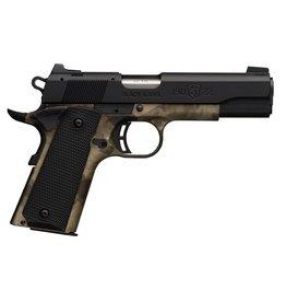 Browning Browning 1911-22 Black Label Speed .22LR
