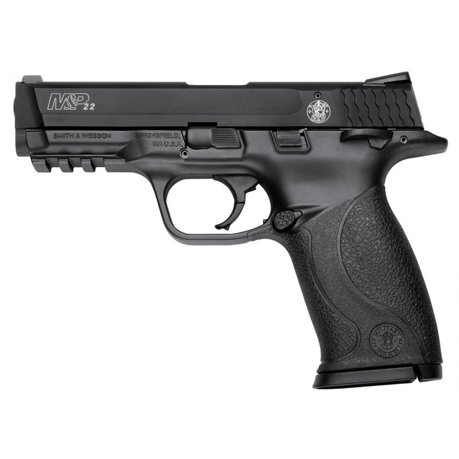 Smith & Wesson M&P22 .22LR