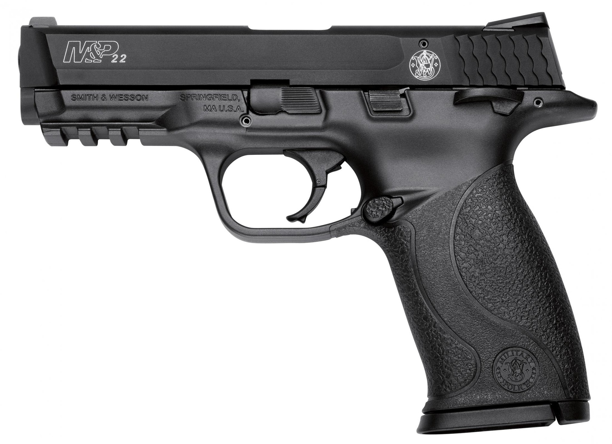 Smith & Wesson Smith & Wesson M&P22 .22LR