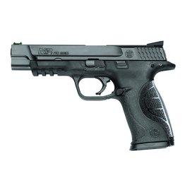 "Smith & Wesson SMITH & WESSON M&P9 PRO 9MM 5""BBL"