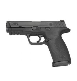 Smith & Wesson SMITH & WESSON M&P 40 40 S&W KIT