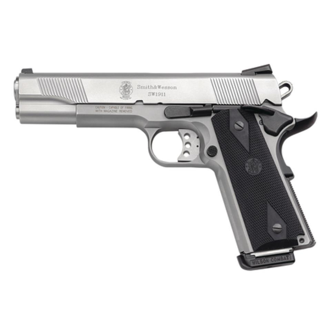 Smith & Wesson 1911 .45 ACP