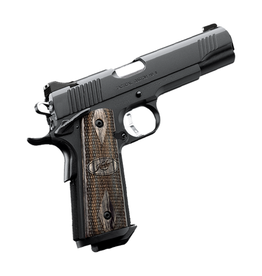 Kimber KIMBER TACTICAL CUSTOM HD II 45ACP
