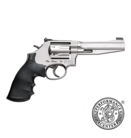Smith & Wesson SMITH & WESSON 686-6 PLUS PRO SERIES  357 MAG