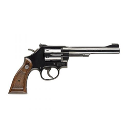 Smith & Wesson SMITH & WESSON 17-9 CLASSIC REVOLVER .22LR