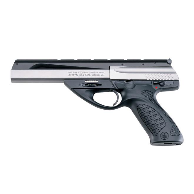 Beretta U22 Neos Inox 22LR