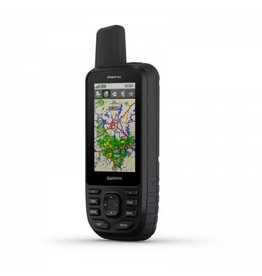 Garmin GARMIN GPSMAP 66ST US AND CANADA TOPO
