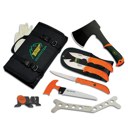 """Outdoor Edge Outdoor Edge """"The Outfitter"""" Combo Set"""