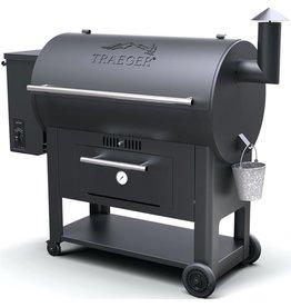 Traeger Traeger Pro 34 Blue Model