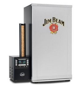 Bradley Smokers Bradley Digital Jim Beam 4-Rack Smoker