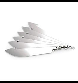 "Outdoor Edge Outdoor Edge 3"" Razor-Lite Replacement Blades"