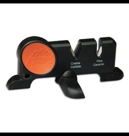 Outdoor Edge Outdoor Edge Sharp-X Pivoting X Base Ceramic/Carbine SX-100