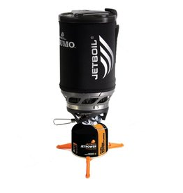 Jetboil Jetboil Sumo Carbon 1.8L Group Cooking System