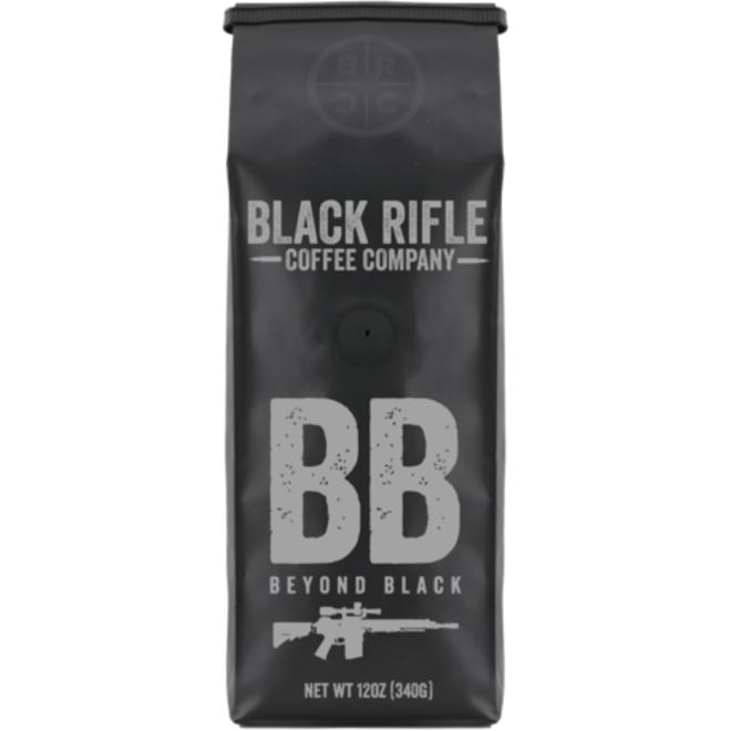 Black Rifle Beyond Black Coffee Blend Ground