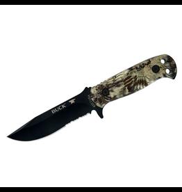 Buck Knives Buck 822 Sentry Highlander