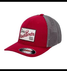 Badlands Badlands Throwback Flexfit Hat