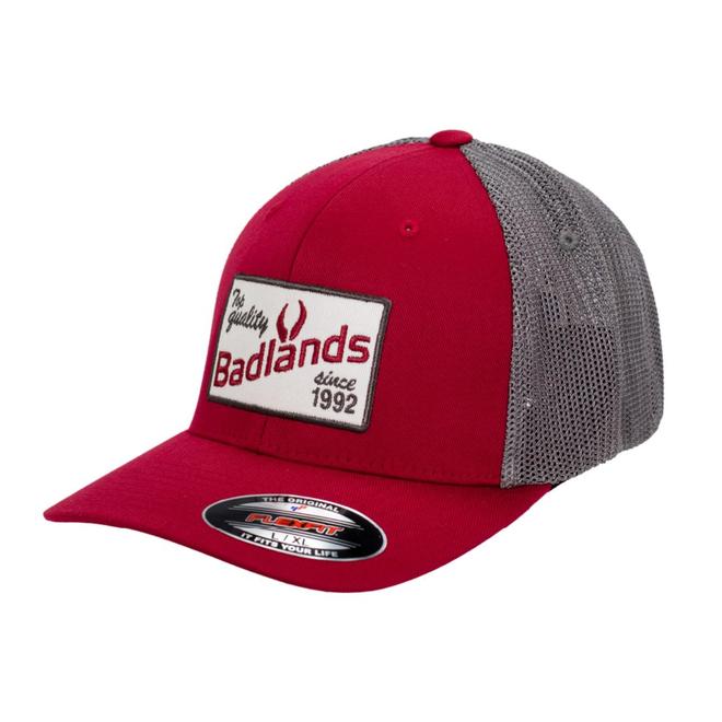 Badlands Throwback Flexfit Hat