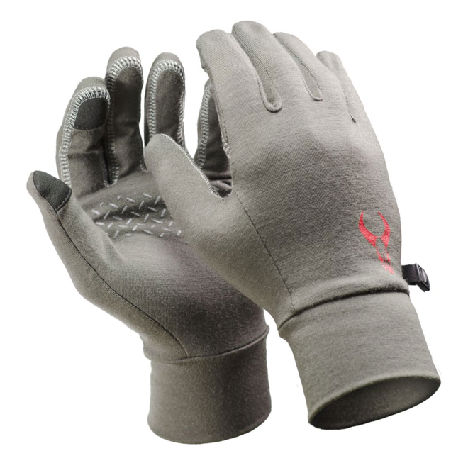 Badlands Merino Glove Liner FX