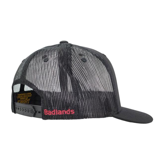 Badlands Hunt Eat Repeat Hat