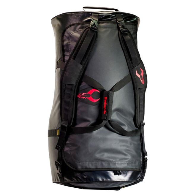 Badlands Haul Duffle Bag