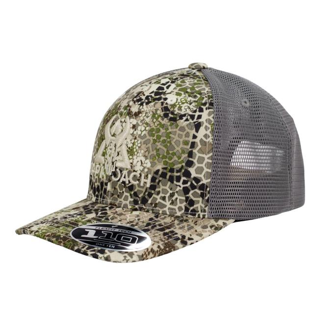 Badlands Trucker Hat Approach