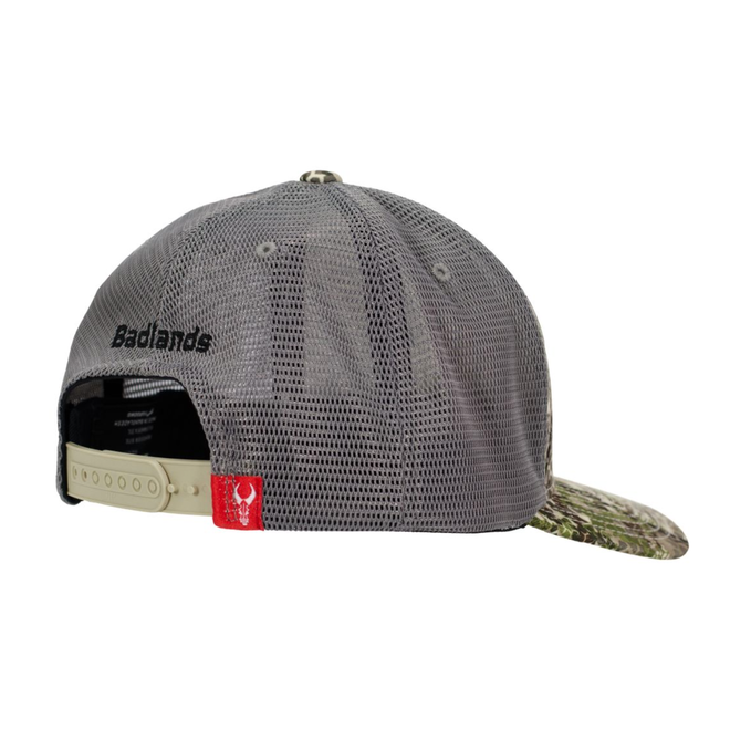 Badlands Trucker Hat Approach